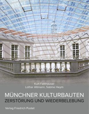 Münchner Kulturbauten