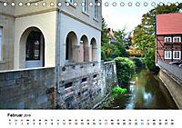 Münster - die liebenswerte Fahrradstadt (Tischkalender 2019 DIN A5 quer) - Produktdetailbild 2