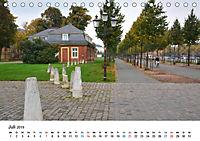 Münster - die liebenswerte Fahrradstadt (Tischkalender 2019 DIN A5 quer) - Produktdetailbild 7
