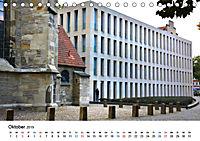 Münster - die liebenswerte Fahrradstadt (Tischkalender 2019 DIN A5 quer) - Produktdetailbild 10