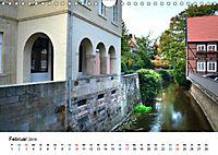 Münster - die liebenswerte Fahrradstadt (Wandkalender 2019 DIN A4 quer) - Produktdetailbild 2