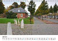 Münster - die liebenswerte Fahrradstadt (Wandkalender 2019 DIN A4 quer) - Produktdetailbild 7