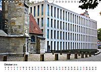 Münster - die liebenswerte Fahrradstadt (Wandkalender 2019 DIN A4 quer) - Produktdetailbild 10
