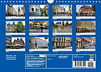 Münster - die liebenswerte Fahrradstadt (Wandkalender 2019 DIN A4 quer) - Produktdetailbild 13