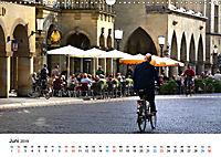 Münster - die liebenswerte Fahrradstadt (Wandkalender 2019 DIN A3 quer) - Produktdetailbild 6