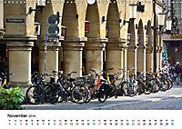 Münster - die liebenswerte Fahrradstadt (Wandkalender 2019 DIN A3 quer) - Produktdetailbild 11