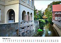 Münster - die liebenswerte Fahrradstadt (Wandkalender 2019 DIN A2 quer) - Produktdetailbild 2