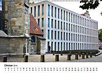 Münster - die liebenswerte Fahrradstadt (Wandkalender 2019 DIN A2 quer) - Produktdetailbild 10