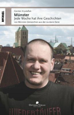 Münster - Jede Woche hat ihre Geschichten - Carsten Krystofiak |