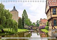 Münsterland - Vielfältige Schönheit (Tischkalender 2019 DIN A5 quer) - Produktdetailbild 9
