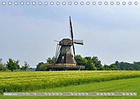Münsterland - Vielfältige Schönheit (Tischkalender 2019 DIN A5 quer) - Produktdetailbild 10