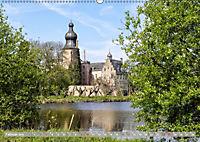 Münsterland - Vielfältige Schönheit (Wandkalender 2019 DIN A2 quer) - Produktdetailbild 2