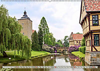Münsterland - Vielfältige Schönheit (Wandkalender 2019 DIN A2 quer) - Produktdetailbild 9