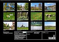 Münsterland - Vielfältige Schönheit (Wandkalender 2019 DIN A2 quer) - Produktdetailbild 13