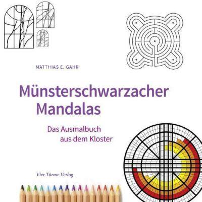 Münsterschwarzacher Mandalas - Matthias E. Gahr pdf epub