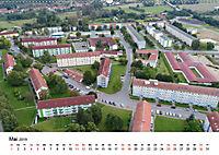 Münzstadt Gadebusch - Luftaufnahmen von Markus Rein (Wandkalender 2019 DIN A2 quer) - Produktdetailbild 5