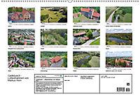 Münzstadt Gadebusch - Luftaufnahmen von Markus Rein (Wandkalender 2019 DIN A2 quer) - Produktdetailbild 13