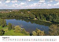 Münzstadt Gadebusch - Luftaufnahmen von Markus Rein (Wandkalender 2019 DIN A3 quer) - Produktdetailbild 8