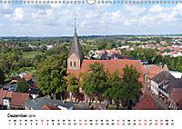Münzstadt Gadebusch - Luftaufnahmen von Markus Rein (Wandkalender 2019 DIN A3 quer) - Produktdetailbild 12