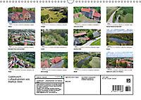 Münzstadt Gadebusch - Luftaufnahmen von Markus Rein (Wandkalender 2019 DIN A3 quer) - Produktdetailbild 13