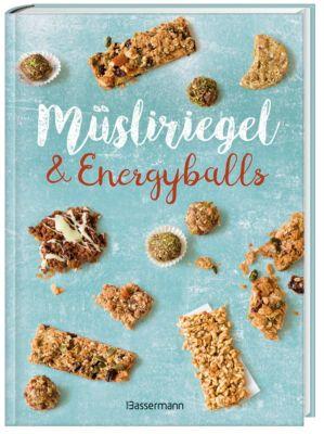 Müsliriegel & Energyballs