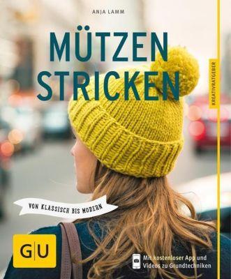 Mützen stricken - Anja Lamm pdf epub
