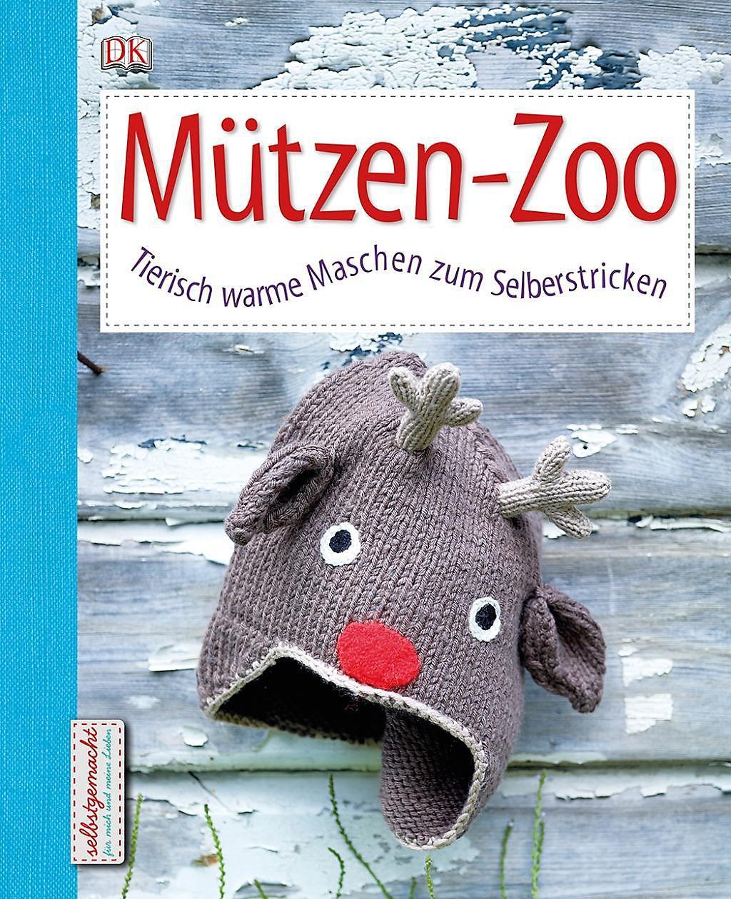 Mützen Zoo Buch Jetzt Portofrei Bei Weltbildde Bestellen