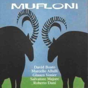 Mufloni, Mufloni