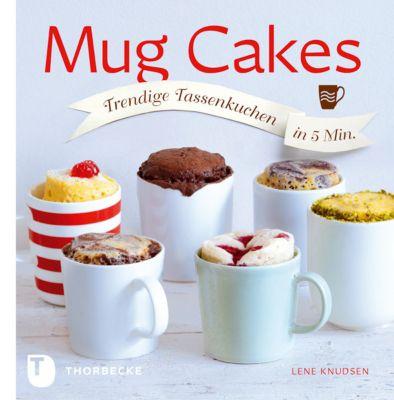 Mug Cakes, Lene Knudsen