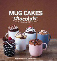 Mug Cakes Chocolate, Sandra Mahut