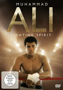 Muhammad Ali - Fighting Spirit, Muhammad Ali, Cassius Clay, Don King, Mike Tyson