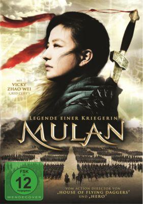 Mulan - Legende einer Kriegerin, Ting Zhang