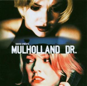 Mulholland Drive, Ost, Angelo (composer) Badalamenti