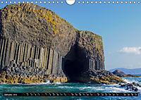 Mull, Staffa, Skye, Iona The Inner Hebrides (Wall Calendar 2019 DIN A4 Landscape) - Produktdetailbild 1
