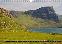 Mull, Staffa, Skye, Iona The Inner Hebrides (Wall Calendar 2019 DIN A4 Landscape) - Produktdetailbild 6
