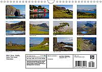 Mull, Staffa, Skye, Iona The Inner Hebrides (Wall Calendar 2019 DIN A4 Landscape) - Produktdetailbild 13