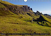 Mull, Staffa, Skye, Iona The Inner Hebrides (Wall Calendar 2019 DIN A4 Landscape) - Produktdetailbild 3