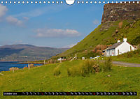 Mull, Staffa, Skye, Iona The Inner Hebrides (Wall Calendar 2019 DIN A4 Landscape) - Produktdetailbild 10