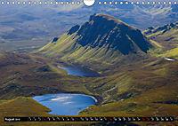 Mull, Staffa, Skye, Iona The Inner Hebrides (Wall Calendar 2019 DIN A4 Landscape) - Produktdetailbild 8