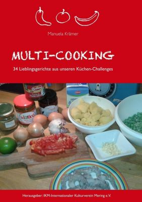 Multi-Cooking, Manuela Krämer