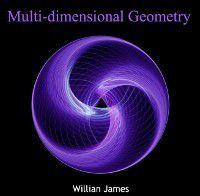 Multi-dimensional Geometry, Willian James