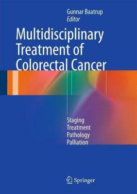 Multidisciplinary Treatment of Colorectal Cancer