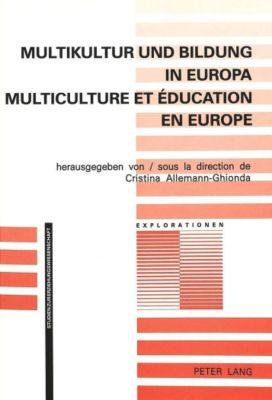 Multikultur und Bildung in Europa. Multiculture et éducation en Europe -  pdf epub