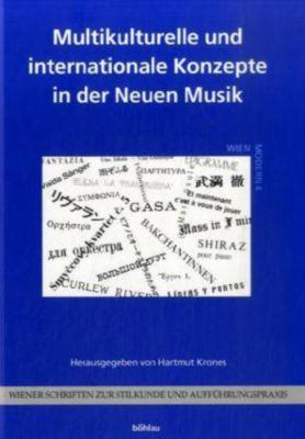 Multikulturelle und internationale Konzepte in der Neuen Musik