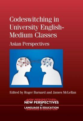 Multilingual Matters: Codeswitching in University English-Medium Classes