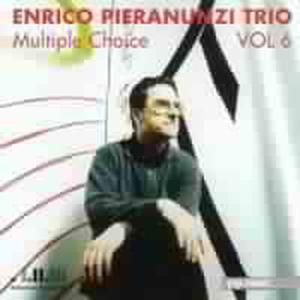 Multiple Choice Vol.6, Enrico Trio Pieranunzi