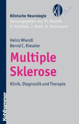 Multiple Sklerose, Heinz Wiendl, Bernd C. Kieseier