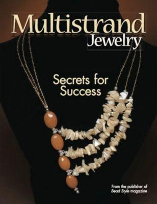 Multistrand Jewelry, BeadStyle magazine