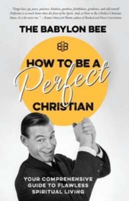Multnomah: How to Be a Perfect Christian