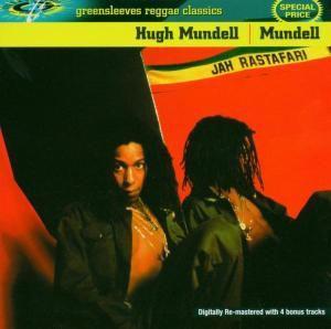 Mundell, Hugh Mundell